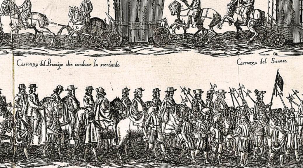 funerale filippo IV A