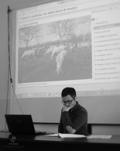 Seminario - Informatica per i Beni Culturali -