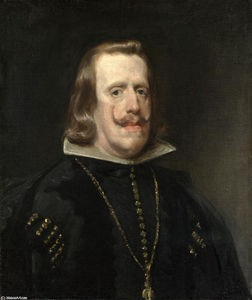 Diego-Velazquez-Portrait-of-Philip-IV-of-Spain-S